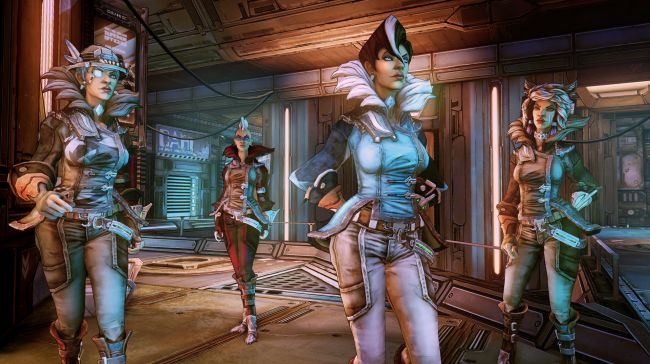 Borderlands: The Pre-Sequel - DLC: Lady Hammerlock Pack - Screenshots - Bild 4