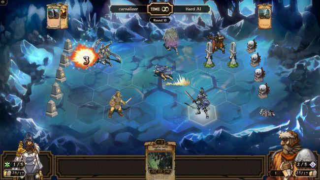 Scrolls - Screenshots - Bild 9