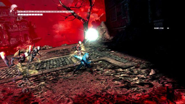 DmC: Devil May Cry - Definitive Edition - Screenshots - Bild 8