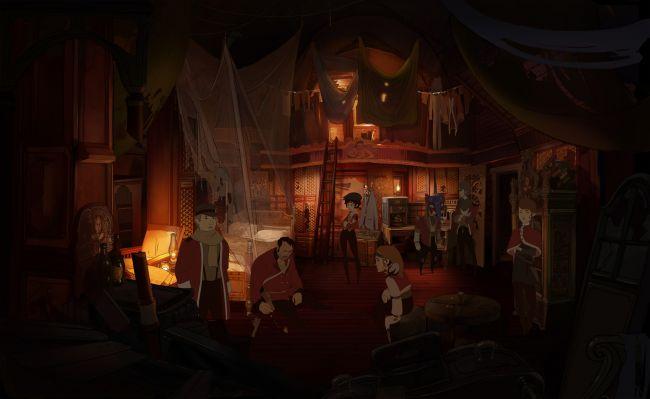 The Devil's Men - Screenshots - Bild 1