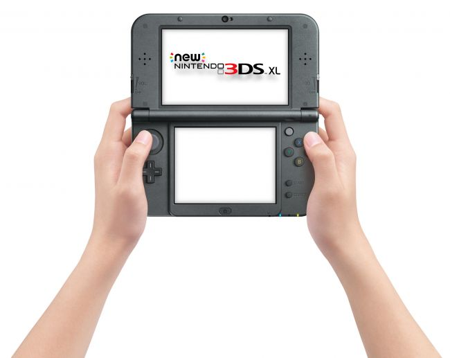 New Nintendo 3DS - Artworks - Bild 12