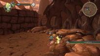 Atelier Shallie: Alchemists of the Dusk Sea - Screenshots - Bild 37