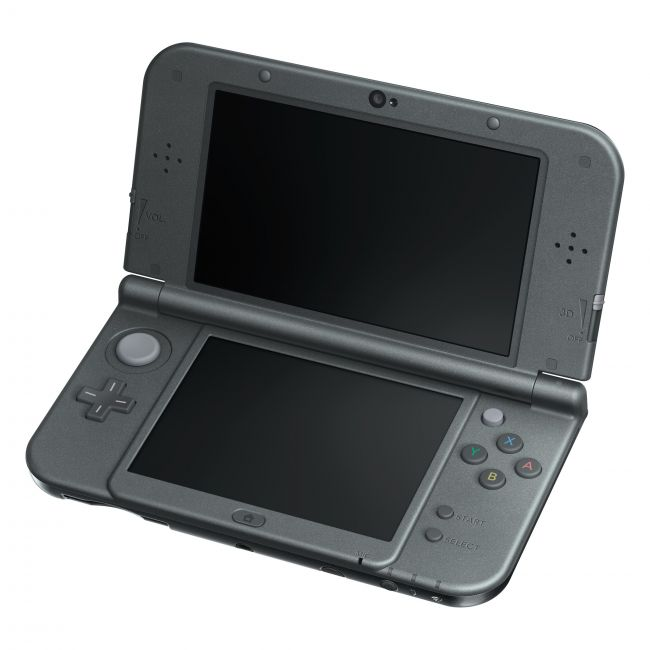 New Nintendo 3DS - Artworks - Bild 17