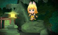 Hatsune Miku: Project Mirai DX - Screenshots - Bild 3