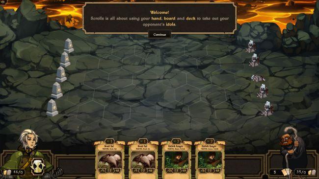 Scrolls - Screenshots - Bild 31