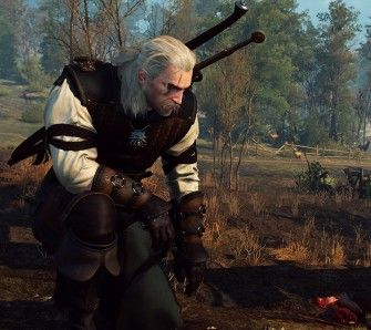 The Witcher 3: Wilde Jagd - Vorschau