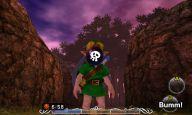 The Legend of Zelda: Majora's Mask 3D - Screenshots - Bild 2