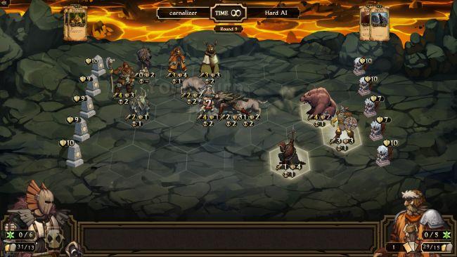 Scrolls - Screenshots - Bild 11