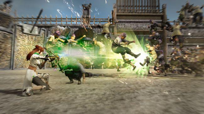 Dynasty Warriors 8 Empires - Screenshots - Bild 21