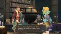 Atelier Shallie: Alchemists of the Dusk Sea - Screenshots - Bild 25