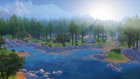 Die Sims 4 - DLC: Outdoor-Leben - Screenshots - Bild 2