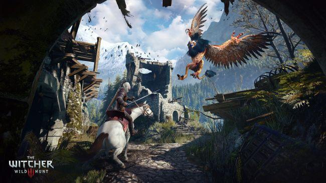 The Witcher 3: Wilde Jagd - Screenshots - Bild 6