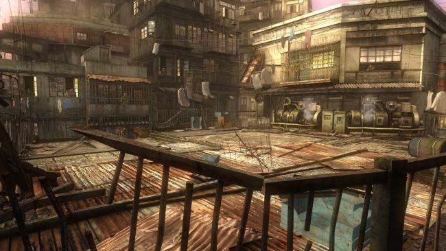 Dead or Alive 5: Last Round - Screenshots - Bild 48