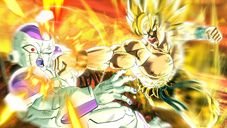 Dragon Ball Xenoverse - Test