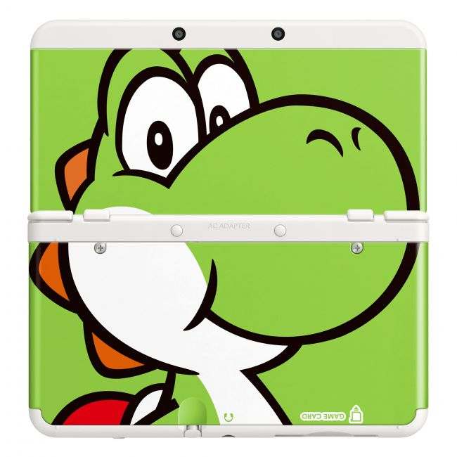 New Nintendo 3DS - Artworks - Bild 25