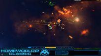 Homeworld: Remastered Edition - Screenshots - Bild 4