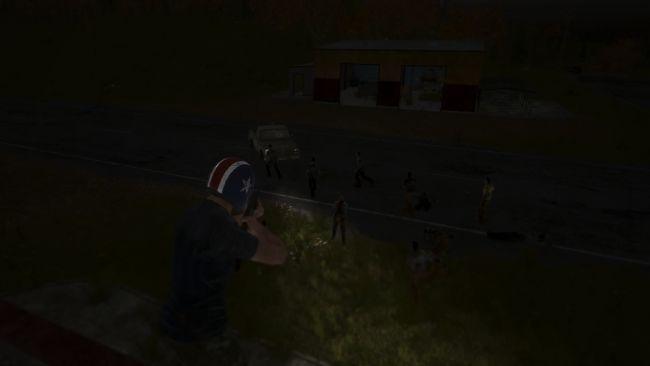 H1Z1 - Screenshots - Bild 8
