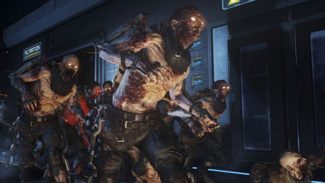 Call of Duty: Advanced Warfare - DLC: Havoc - Screenshots - Bild 6