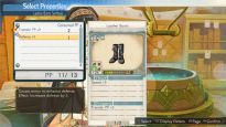 Atelier Shallie: Alchemists of the Dusk Sea - Screenshots - Bild 19