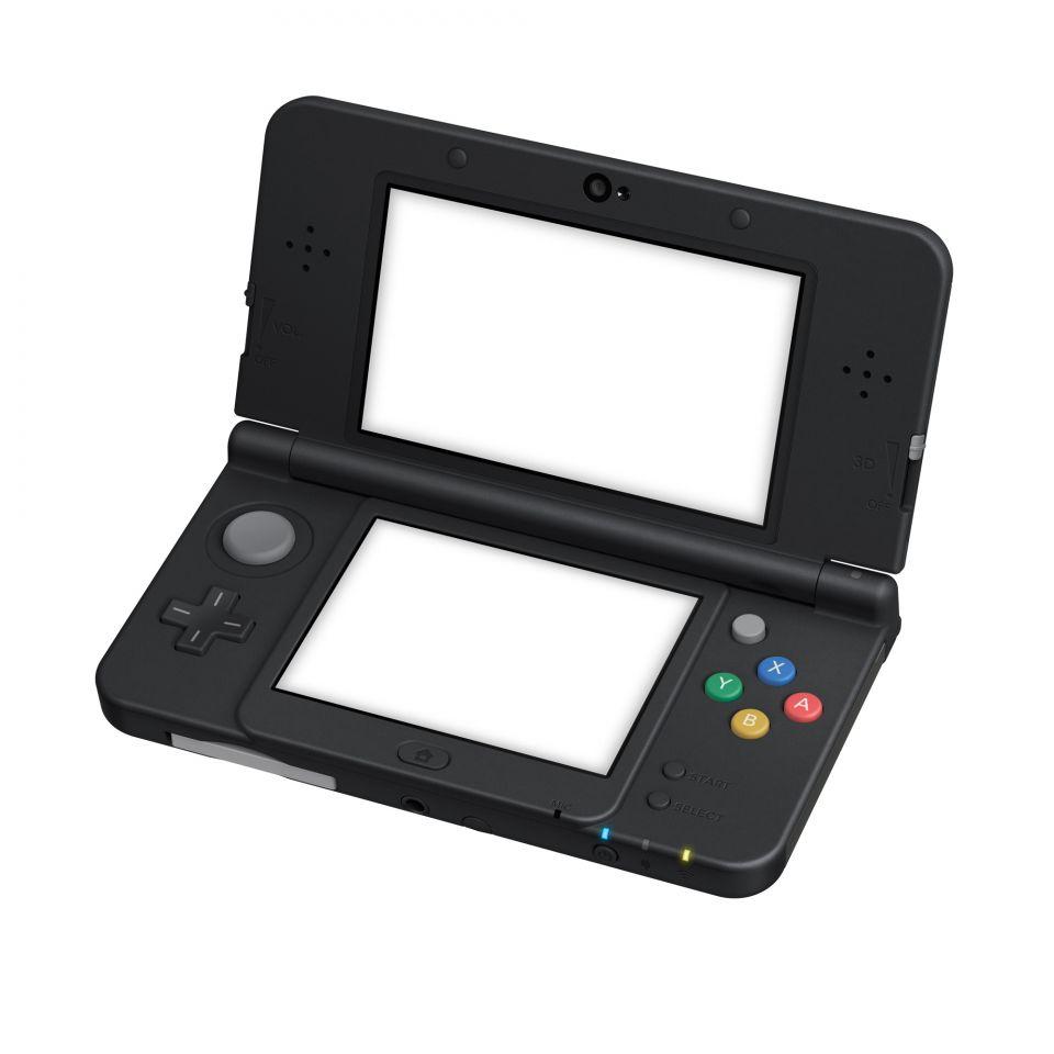 Produktion des New 3DS eingestellt