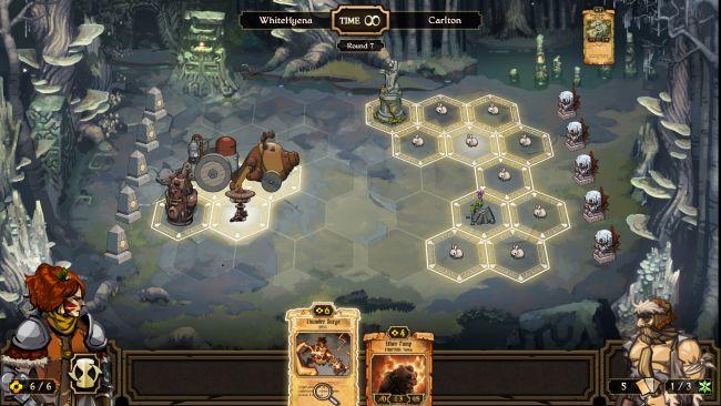 Scrolls - Screenshots - Bild 6