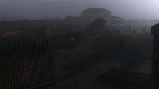 H1Z1 - Screenshots - Bild 1