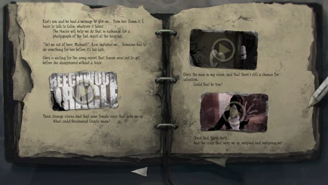 Dead Synchronicity: Tomorrow Comes Today - Screenshots - Bild 8
