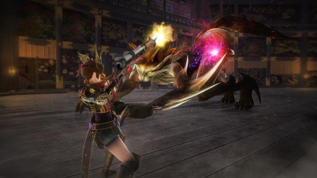 Toukiden: Kiwami - Screenshots - Bild 8