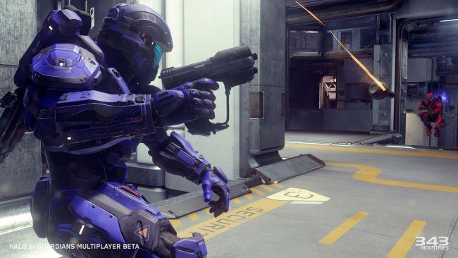 Halo 5: Guardians - Screenshots - Bild 5