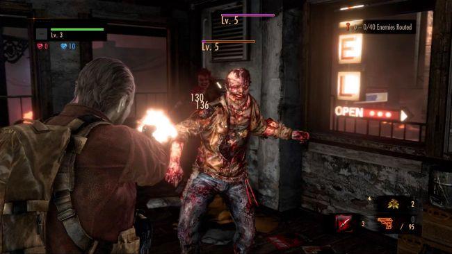 Resident Evil Revelations 2 - Screenshots - Bild 15
