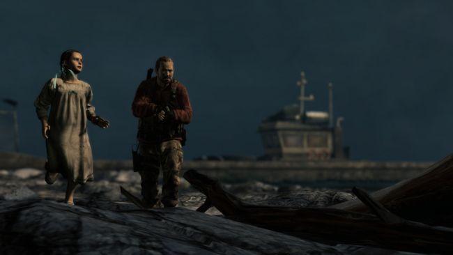 Resident Evil Revelations 2 - Screenshots - Bild 1