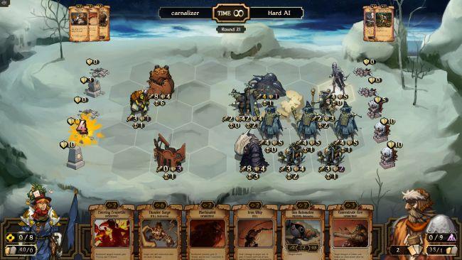 Scrolls - Screenshots - Bild 12