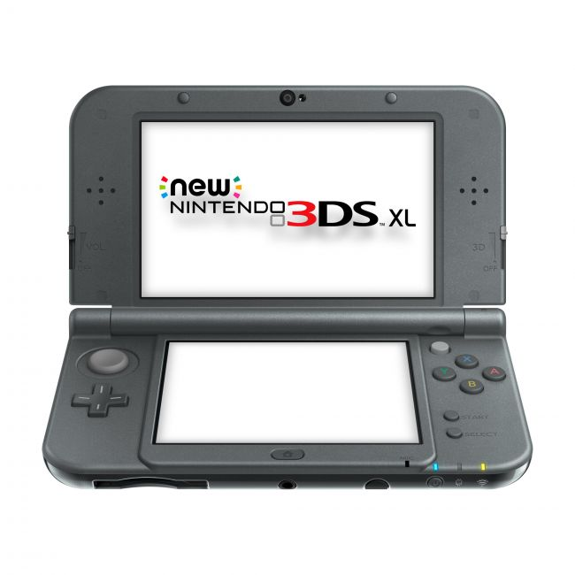 New Nintendo 3DS - Artworks - Bild 14