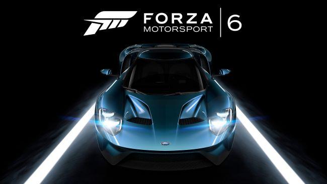Forza Motorsport 6 - Artworks - Bild 6