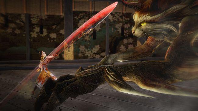 Toukiden: Kiwami - Screenshots - Bild 9