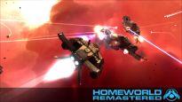 Homeworld: Remastered Edition - Screenshots - Bild 3