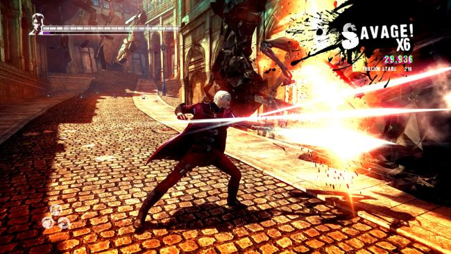 DmC: Devil May Cry - Definitive Edition - Screenshots - Bild 6