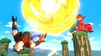 Dragon Ball Xenoverse - Screenshots - Bild 23