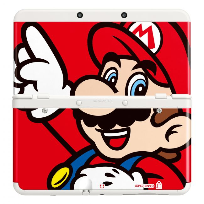 New Nintendo 3DS - Artworks - Bild 22