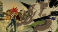 Dragon Ball Xenoverse - Screenshots - Bild 8