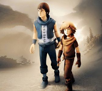 Brothers: A Tale of Two Sons - Preview