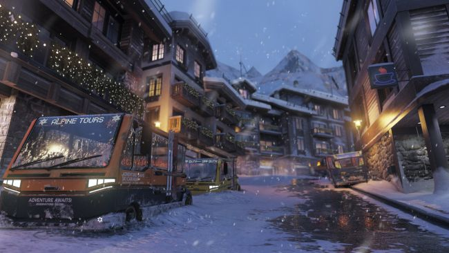 Call of Duty: Advanced Warfare - DLC: Havoc - Screenshots - Bild 5