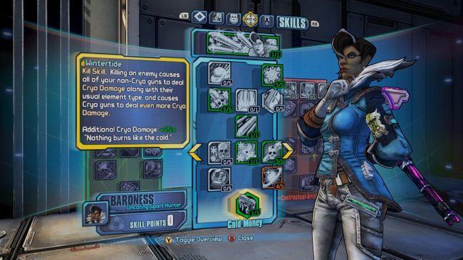 Borderlands: The Pre-Sequel - DLC: Lady Hammerlock Pack - Screenshots - Bild 2