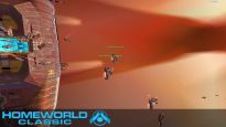 Homeworld: Remastered Edition - Screenshots - Bild 1