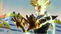 Dragon Ball Xenoverse - Screenshots - Bild 14