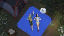Die Sims 4 - DLC: Outdoor-Leben - Screenshots - Bild 3