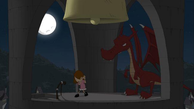 Anna's Quest - Screenshots - Bild 2