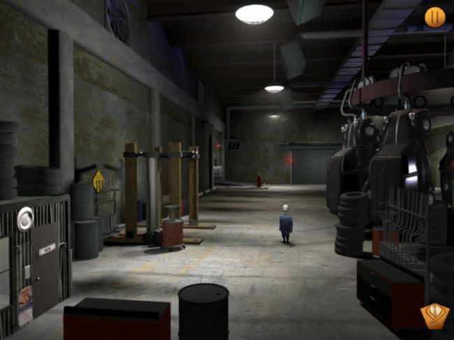 Grim Fandango Remastered - Screenshots - Bild 15