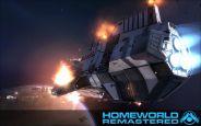 Homeworld: Remastered Edition - Screenshots - Bild 2