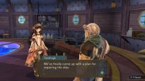 Atelier Shallie: Alchemists of the Dusk Sea - Screenshots - Bild 23